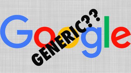 google too generic?