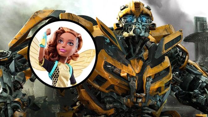 Transformers Trademark Infringement
