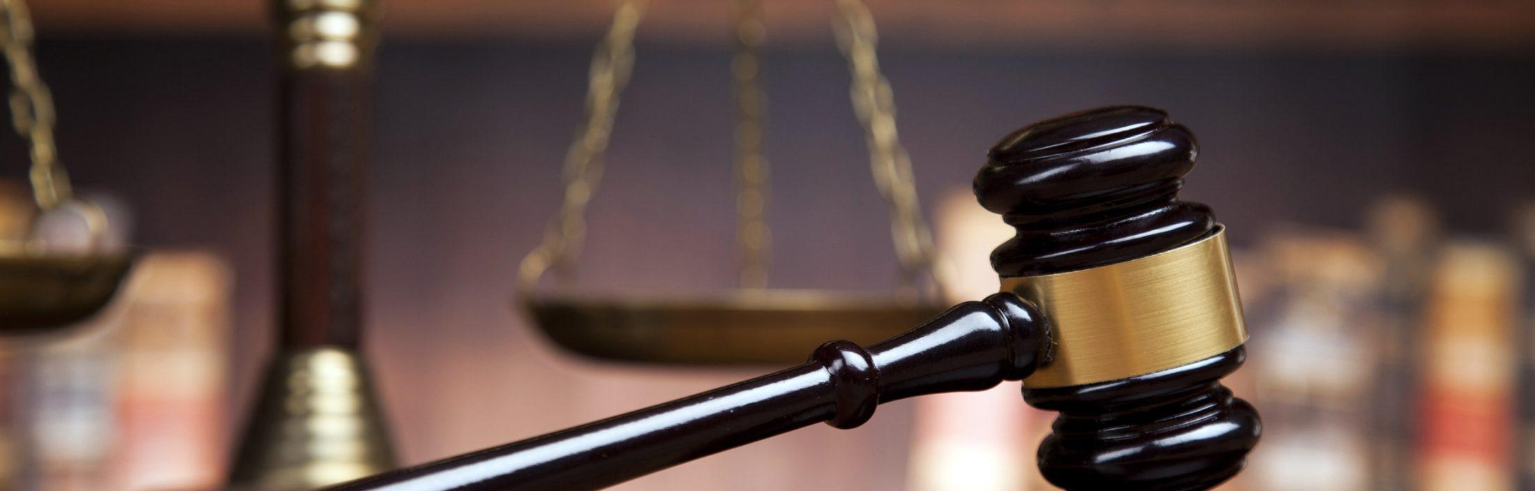 IP Litigation Attorney Header
