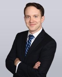 Benjamin Bedrava Attorney - The Rapacke Law Group