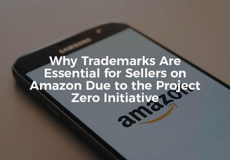 Trademarks Amazon Project Zero