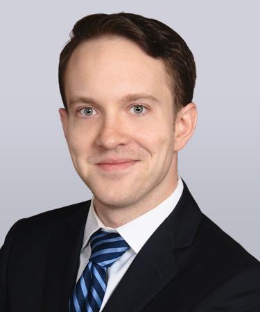 Benjamin Bedrava Attorney